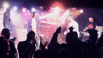 HIROSHIMAA (LIVE) - France d'en bas - Cover Major Distribution 50 Cent feat. Snoop Dogg