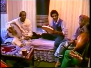 Ahmed Mounib,  Mounir & Dalida - جلسة نادرة تجمع أحمد منيب،  محمد منير و داليدا