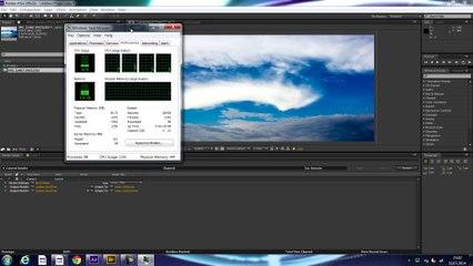 After Effects ile timelapse video nasıl hazırlanır?