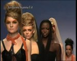 """""""Marella Ferrera"""" Spring Summer 2010 Haute Couture Rome 5 of 5 by Fashion Channel"""