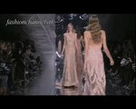 """""""Elie Saab"""" Spring Summer 2010 Haute Couture Paris 2 of 4 by Fashion Channel"""