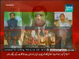 Dharna Mazakarat  Special Transmission 8 to 9 Pm - 24th August 2014