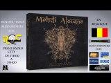 """Mehdi Alouane Nouvel Album en Belgique sur Radio """" Prog City """" RQC """" The Sound of the incurable disease """""""