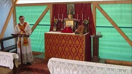 Saint Bartholomé
