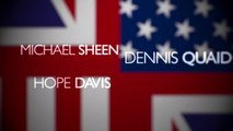 HBO Films: The Special Relationship Trailer (HBO)