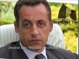 Sarkozy 3d Trucage