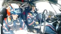 Rally Germania - Dopo gli incidenti, trionfa Neuville