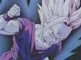 Dbz linkin park in the end