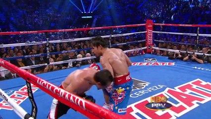 Manny Pacquiao vs Juan Manuel Marquez III 2011 11 12 full fight
