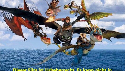 Drachenzähmen Leicht Gemacht 2 Film Kostenlos Anschauen