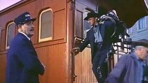 Last Train From Gun Hill (1959) Trailer