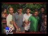 Pakistan continues to violate ceasefire along LoC, firing still on Part 2 - Tv9 Gujarati