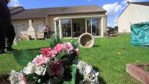 Lieu hanté : Couple attaqué par les objets de sa maison possédée!