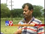 Power cuts bring tears in Karimnagar farmer eyes