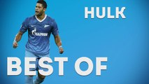 Le Best of 2014/2015 d'Hulk avec le Zenit !