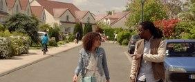 Take-Away Romance / Amour sur place ou à emporter (2014) - Trailer English Subs