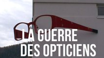 Envoyé Spécial - Lunettes, lentilles : la guerre des opticiens