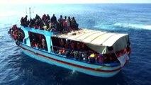 Nuovo naufragio a Lampedusa, ma in 48 ore salvati 4.000 migranti
