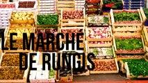 Envoyé Spécial - Rungis, les secrets du plus gros marché du monde