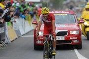 Présentation Cofidis Vuelta 2014