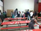 VIDEO: Brawl breaks out at OH kindergarten grad