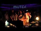 Onra Boiler Room x Red Bull Music Academy LIVE Show at Mutek