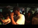 Giggs 'Don't Go There' Boiler Room LIVE Show/ Make Session 009