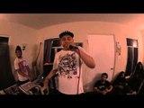 Verso / Oliver the 2nd freestyle - Boiler Room Rap Life LA