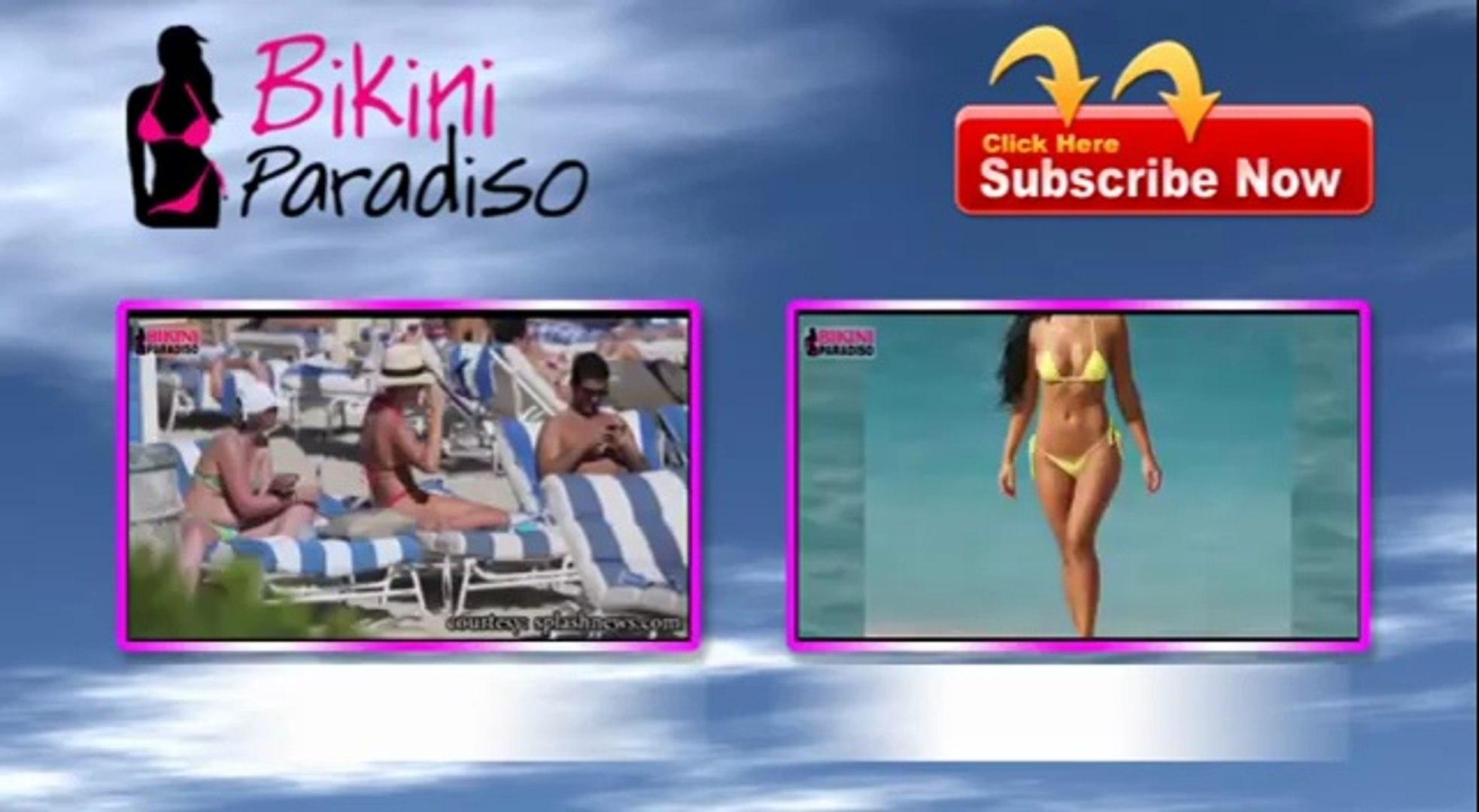 Lauren Stones Shows Off Her Bikini Body bikini paradiso FULL HD
