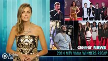 2014 MTV VMA Winners Recap_ Miley Cyrus, Beyonce, Ariana Grande, Lorde