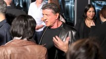 Sylvester Stallone Planning His Own Biopic