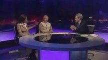 BBC Newsnight - Dambisa Moyo discusses microcredit with Muhammad Yunus.