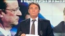20H Politique: Remaniement: l'enjeu est de taille pour François Hollande et Manuel Valls - 25/08 2/2