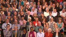 The final Scottish Independence debate - Highlights