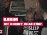 Le Ice Bucket Challenge de Karim