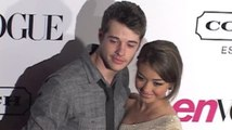 Sarah Hyland Breaks Up With Long-term Boyfriend, Matt Prokop