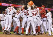 MLB Power Rankings: Plenty of movement in the top 10