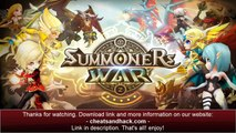 Summoners War Sky Arena Hack[FREE GLORY POINTS, MANA STONES and CRYSTALS]