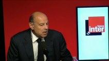 """""""Je suis un peu triste"""", Jean-Marie Le Guen au sujet de la démission du gouvernement"""