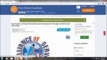 DwarkaMart - Classified Ads in Delhi  Free Classifieds Ads in India
