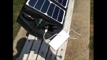 Best Poweradd Solar Charger for iPhones, iPads, Samsung Galaxy Phones and More