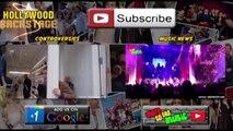 Ariana Grande Kisses Miley Cyrus at MTV VMA 2014 - VMAs 2014