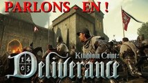 Kingdom Come Delivrance : Mini présentation HD FR [parlons-en] open world 2015
