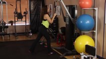 Arm Exercise Routine for Cable Pulley Machine _ Workouts & Exercise Routines