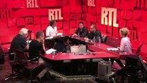 Davy Sardou & Alexandre Brasseur : Les rumeurs du net du 26/08/2014 dans A La Bonne Heure
