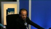 France Bleu Midi Ensemble - Calogero invité de Daniela Lumbroso