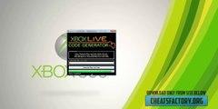 [Free Xbox Live Codes] Xbox Live Code Generator [Updated version]