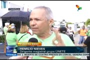 Puerto Rico: maestros exigen al Estado apoye a la educación