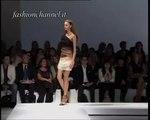 """Gianfranco Ferrè"" Spring Summer 2010 Milan 2 of 3 pret a porter women by Fashion Channel"