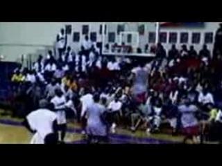 Basketball – Streetball Vs Nba